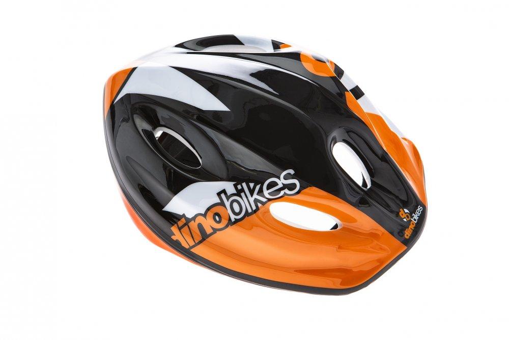 Dětská cyklistická helma Dino Bikes CascoRP