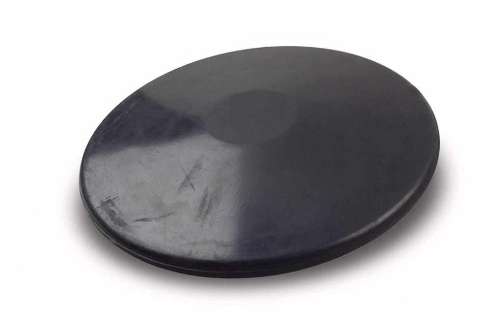 Disk guma Sedco šedý 1,5kg