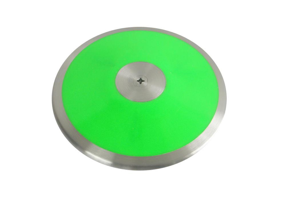 Disk Sedco Training ABS zelený 2kg