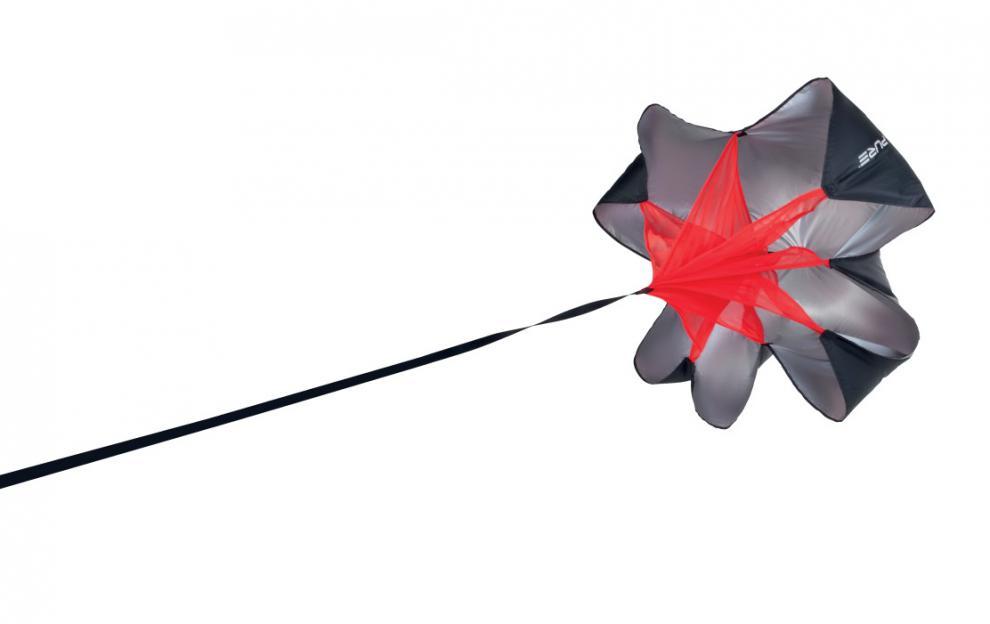 Tréninkový brzdící padák P2I Agility Speedchute