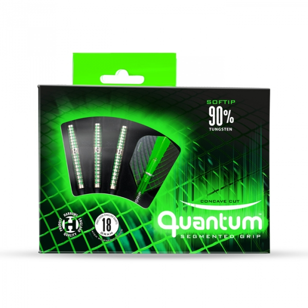 Šipky Harrows Quantum 18g R