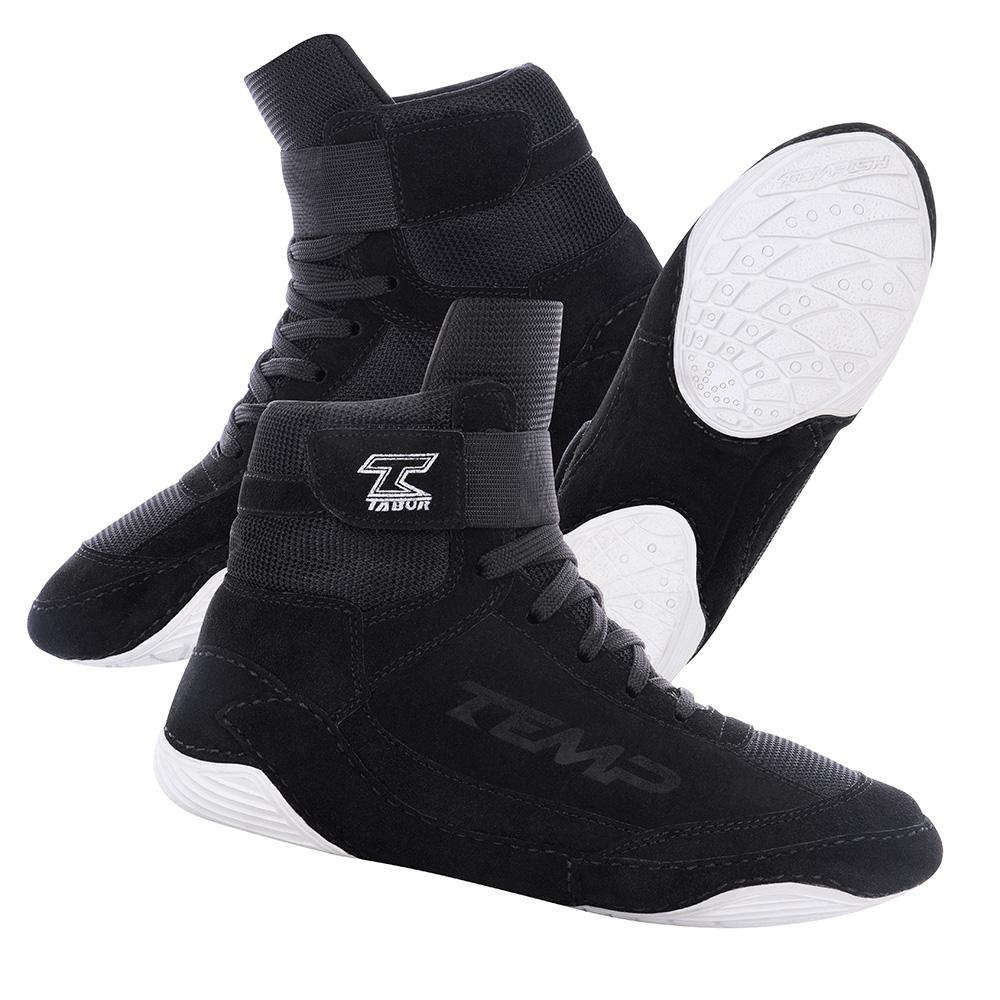 Sálová brankářská obuv Tempish Tabur 2 JR