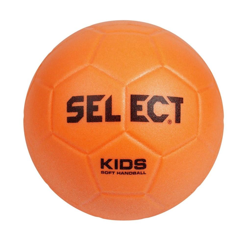 Házenkářský míč Select HB Soft Kids oranžová - 00