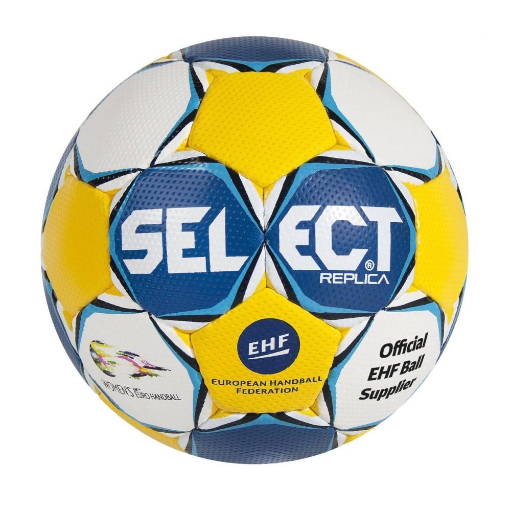 Házenkářský míč Select HB Ultimate Replica EC Sweden - 0