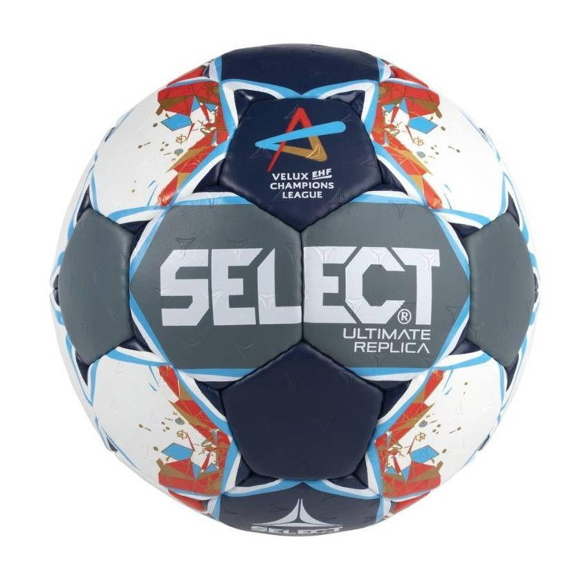 Házenkářský míč Select HB Ultimate Replica Champions League Men