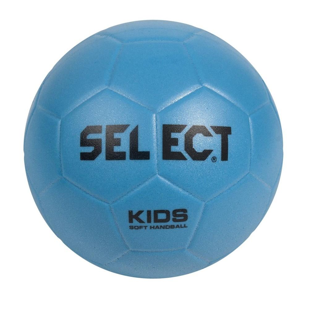 Házenkářský míč Select HB Soft Kids modrá - 1