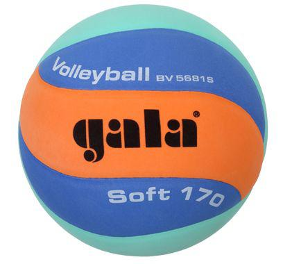 Volejbalový míč Gala Soft BV5681SCM
