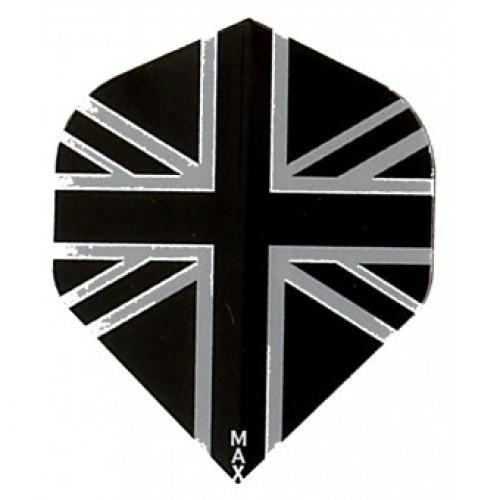 Letky Designa POWER MAX - Union Black