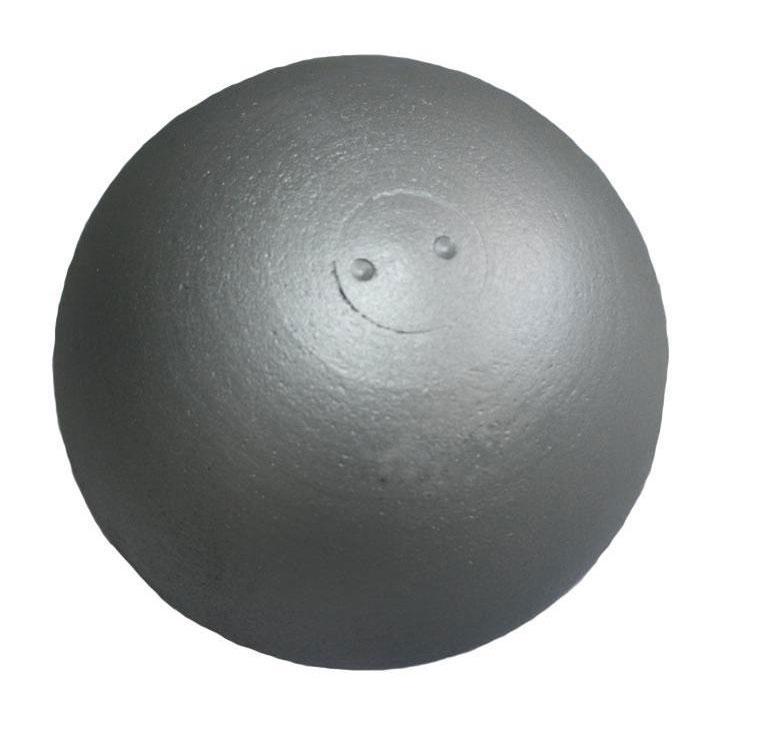 Koule Sedco atletická závodní 5 kg soustružená