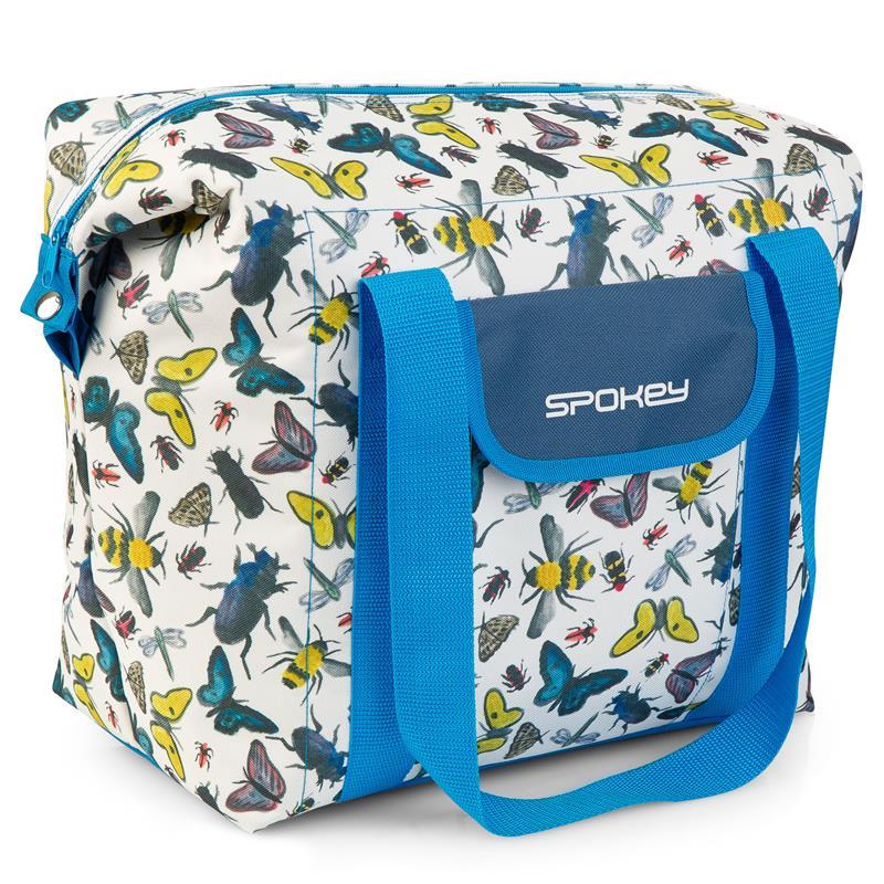 Plážová termo taška Spokey San Remo hmyz