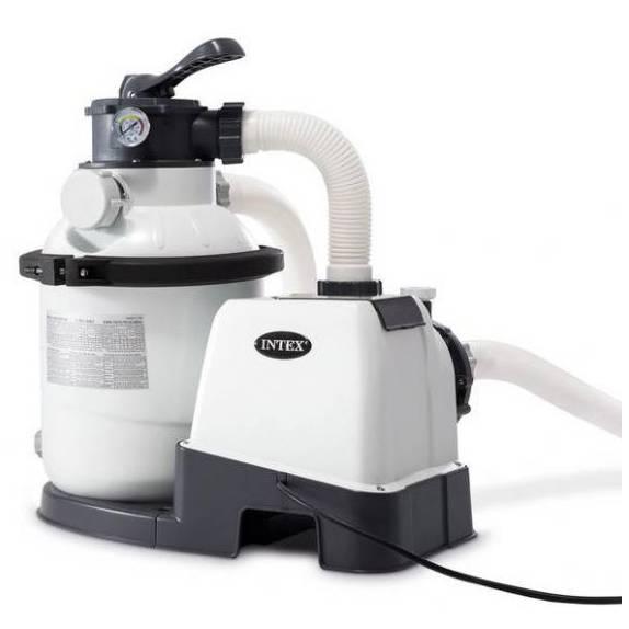 Bazénová písková filtrace Intex 26644 4m3/h