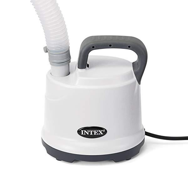 Bazénové čerpadlo Intex 28606 - 3595 l/h
