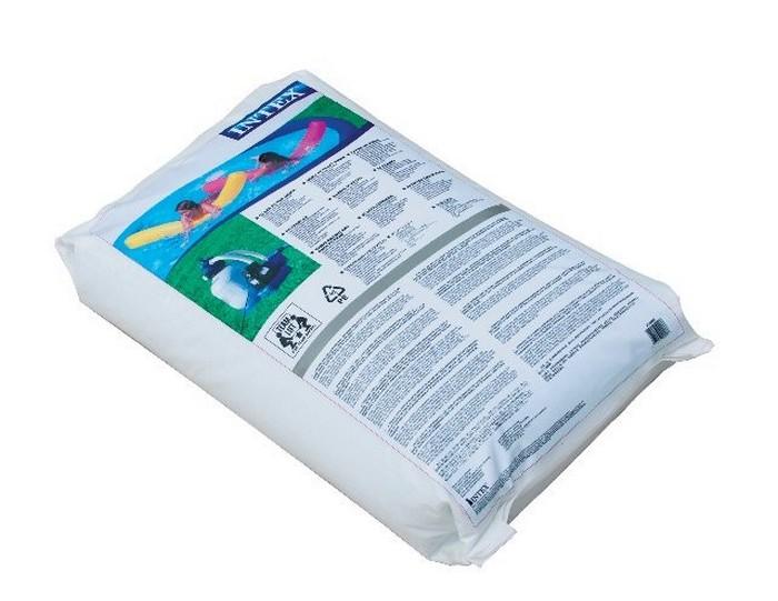 Filtrační písek - sklo Intex 29058 pro bazénové filtrace