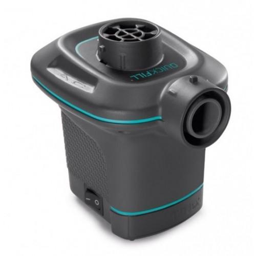 Elektrická pumpa 220-240V Intex 66640 Quick-Fill