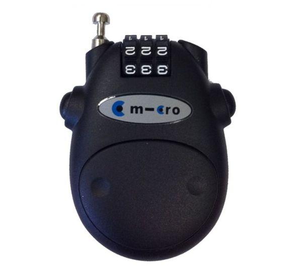 Bezpečnostní zámek Micro