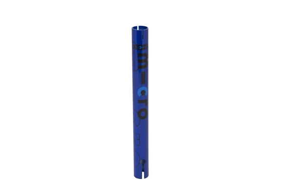 Tubus řídítek Flex Blue