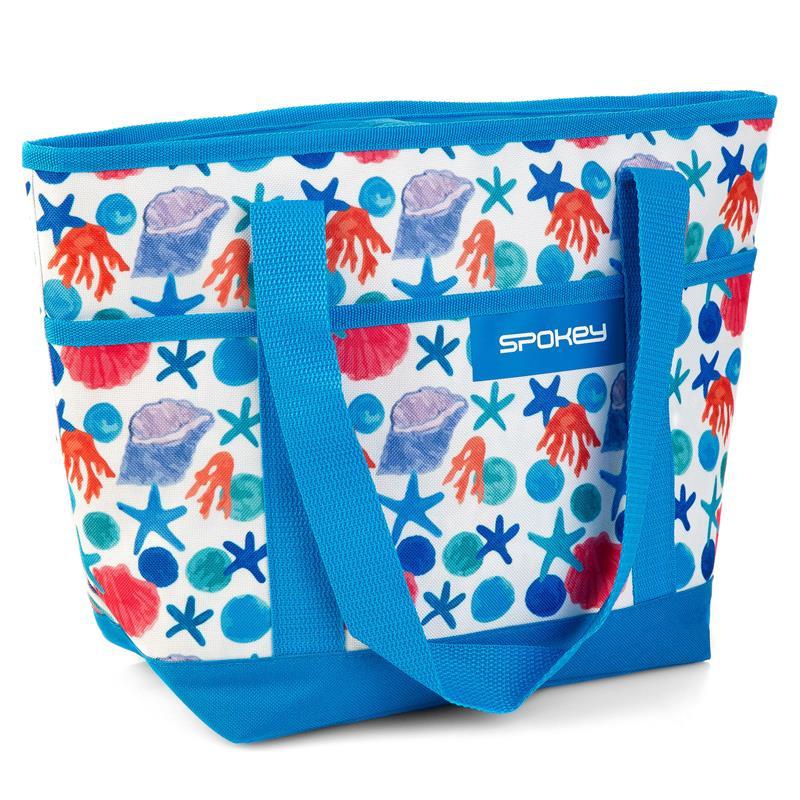 Plážová termo taška Acapulco malá hvězdice