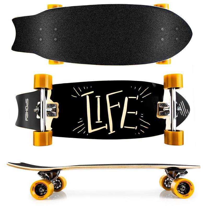 Longboard Spokey Life 67,5x25,5cm