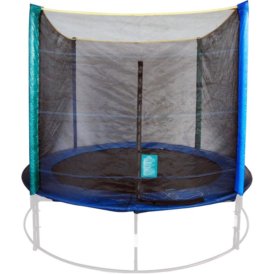 Ochranná síť inSPORTline pro trampolínový set Basic 305cm