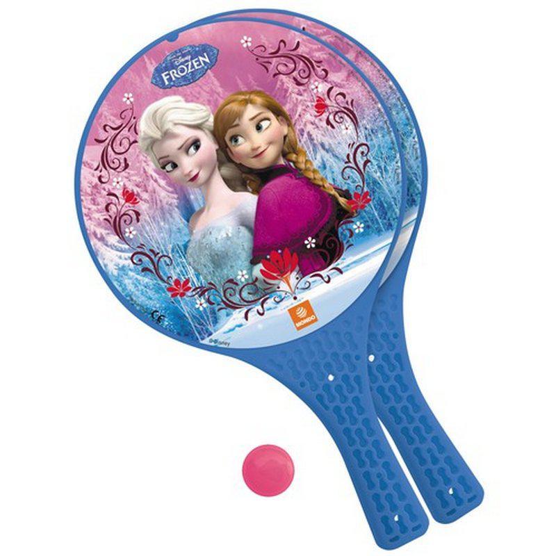 Plážový tenis Mondo Frozen