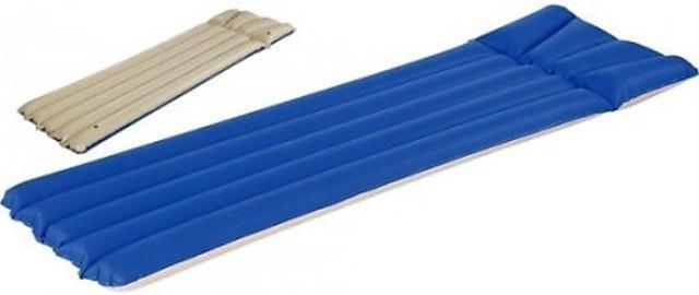 Nafukovací matrace dvoudílná Spartan Camping 184x56x11,5cm