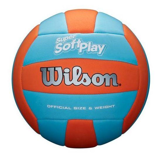 Beach volejbalový míč Wilson Super Soft Play VB
