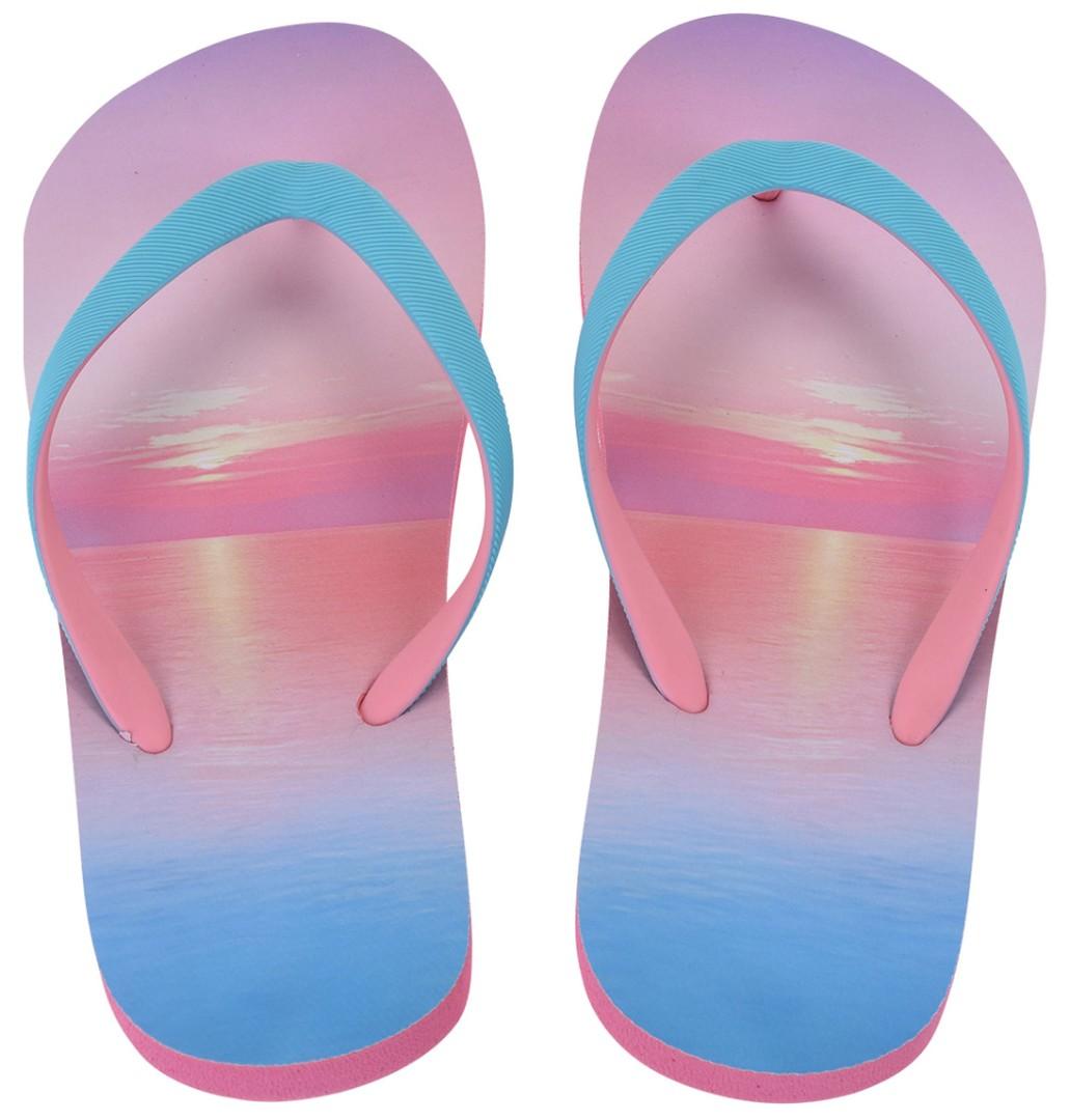 Dámské pantofle - růžové vel.36-41