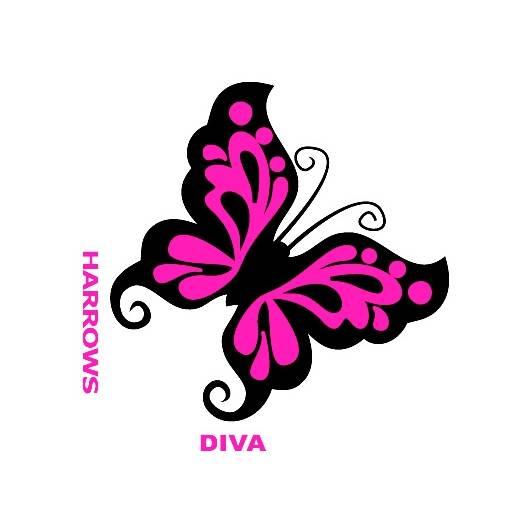Letky Harrows Diva 6011