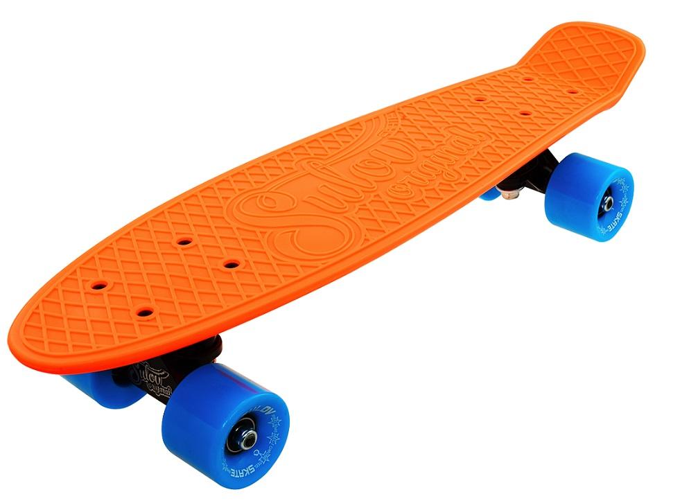 Penny board 22