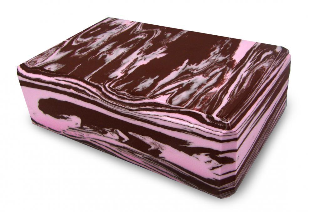 Kostka Yoga Camouflage Design Sedco 22,5x15x7,5cm