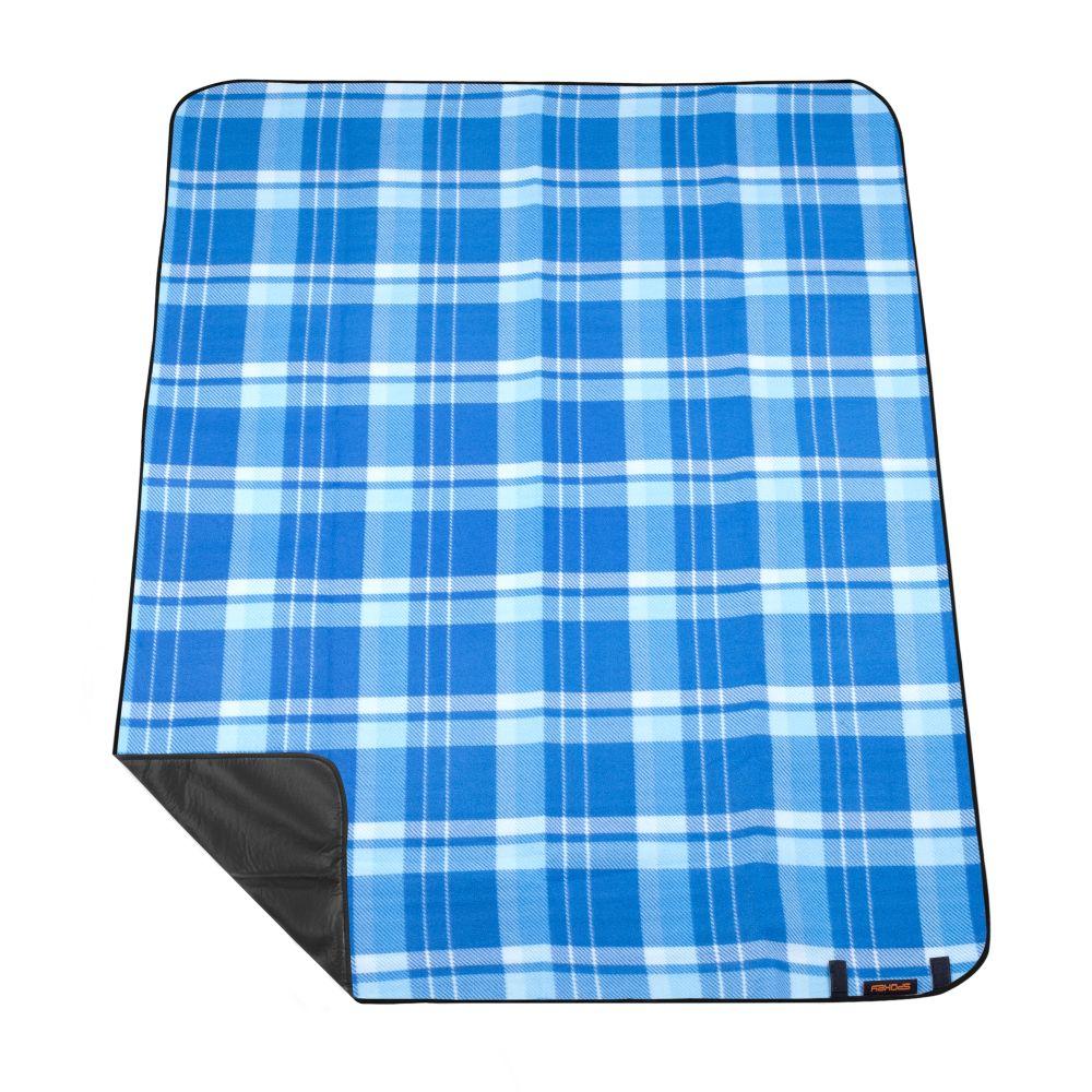 Pikniková deka Spokey Picnic Moor 130x150cm