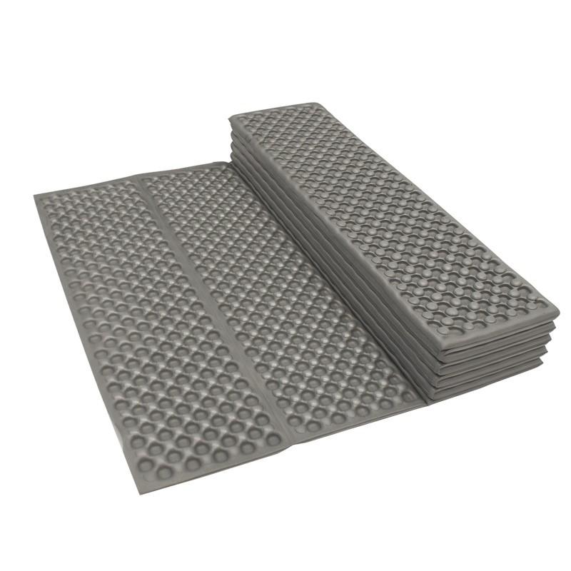 Karimatka skládací Yate Wave 185x57x1,5cm