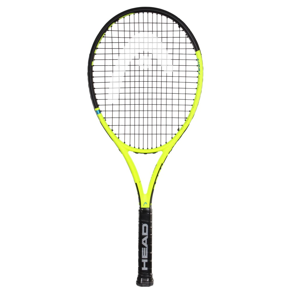 Tenisová raketa Head MX Attitude Tour yellow