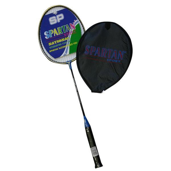 Badmintonová raketa Dropp Shot Spartan