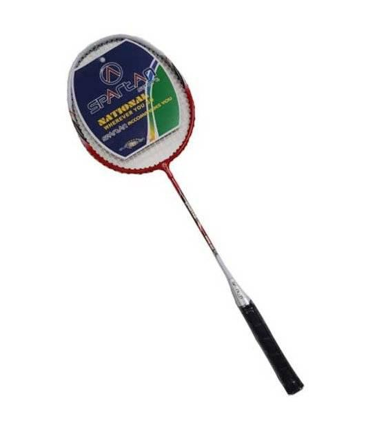 Badmintonová raketa Spartan Jive