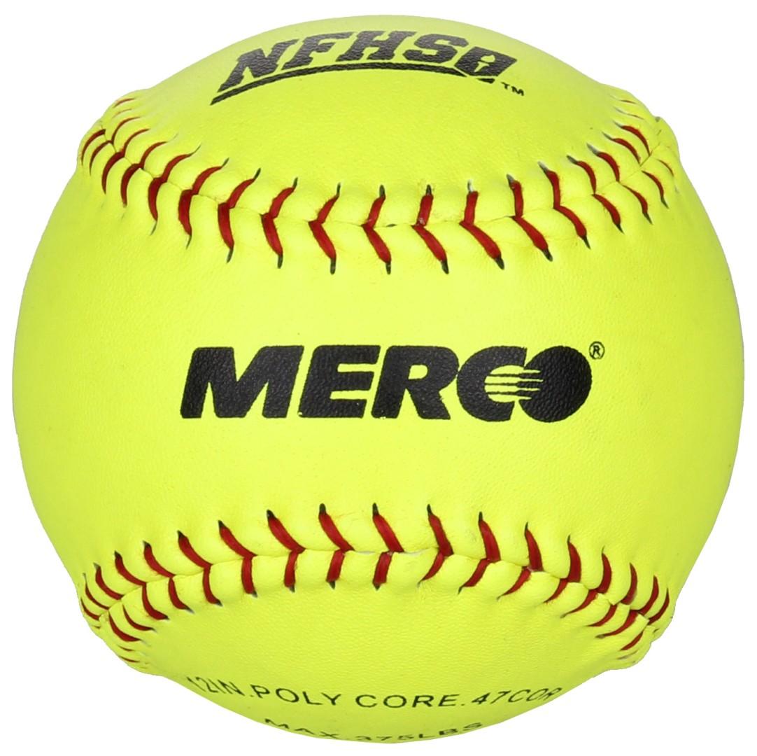 Softballový míček SM-03