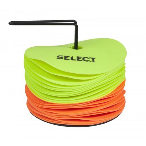 Značící podložky Select set 24