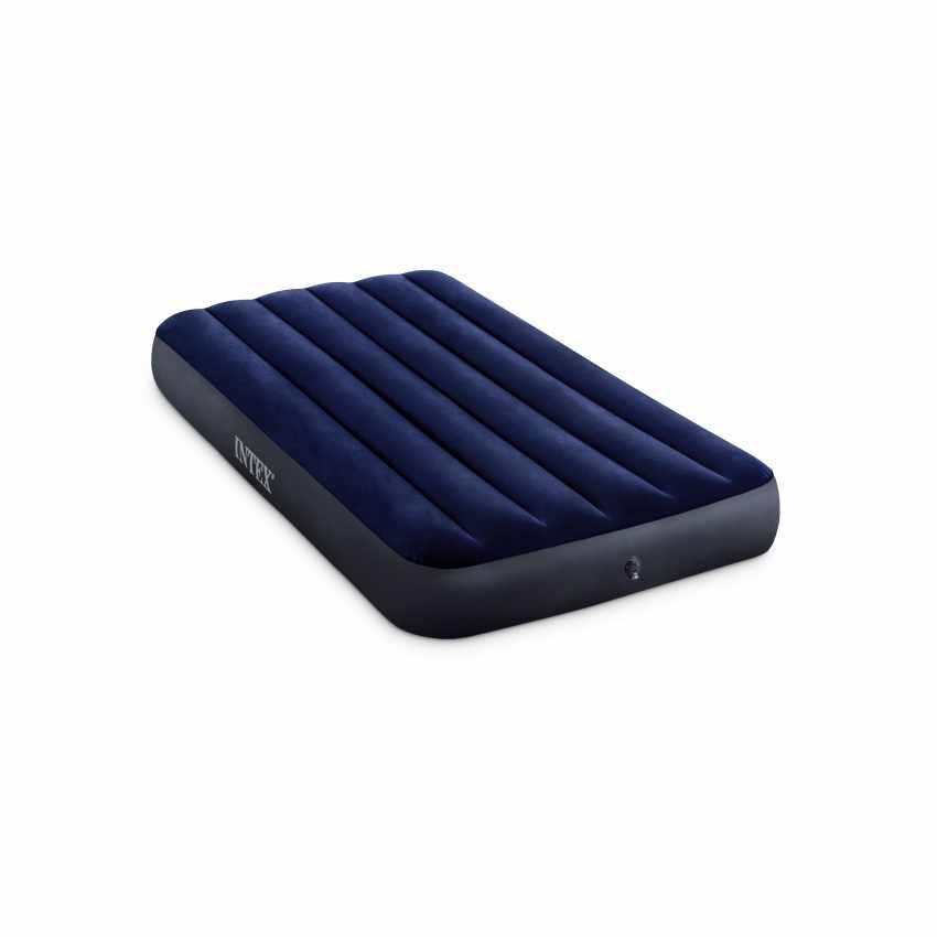 Nafukovací postel Intex 64757 Twin Dura-Beam 99x191x25cm