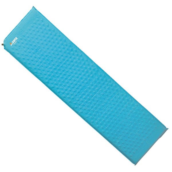 Samonafukovací karimatka Yate Caliman modrá 3,5cm
