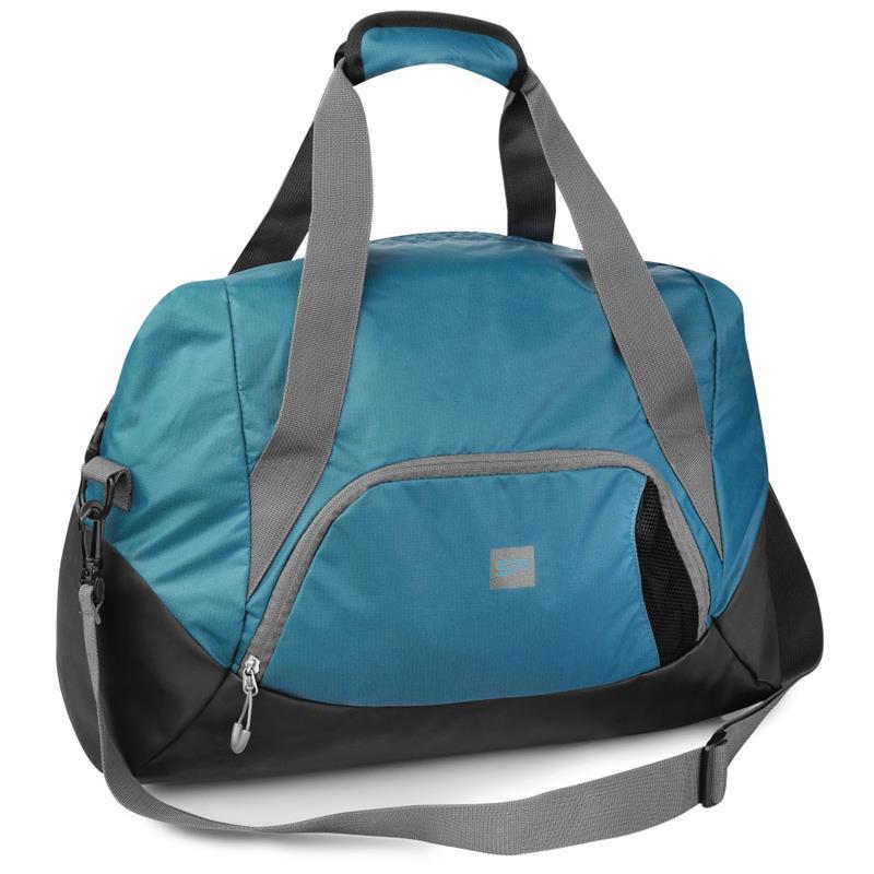 Sportovní taška Spokey Kioto modrá 40l