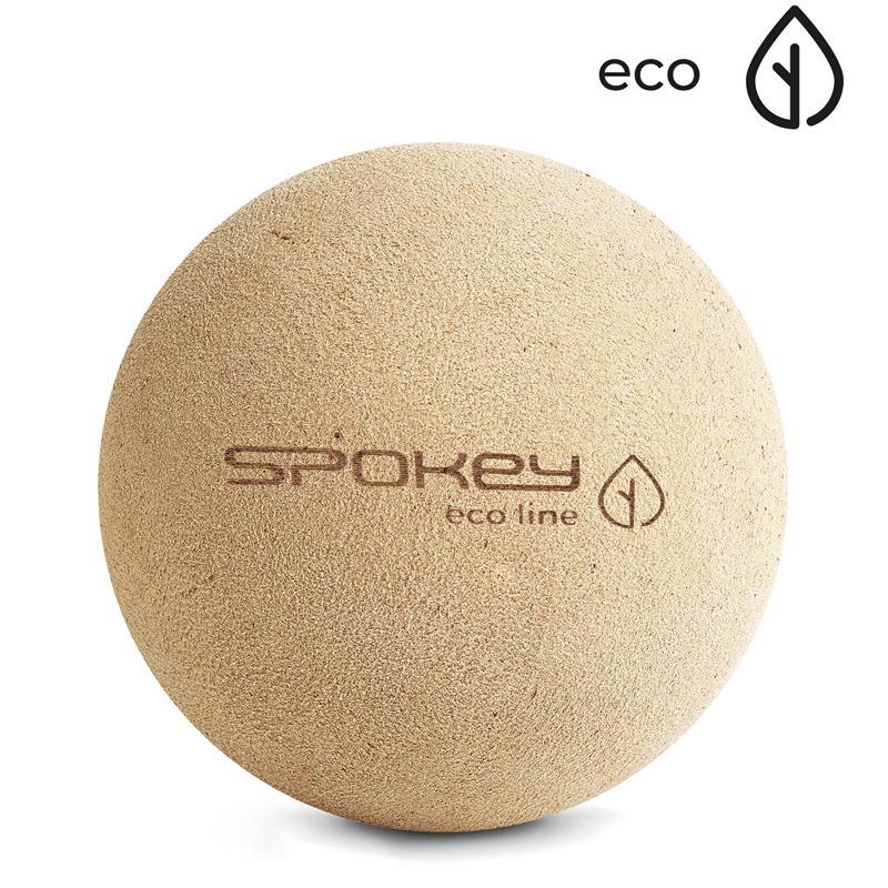 Masážní míček Spokey Elly Eko 70mm