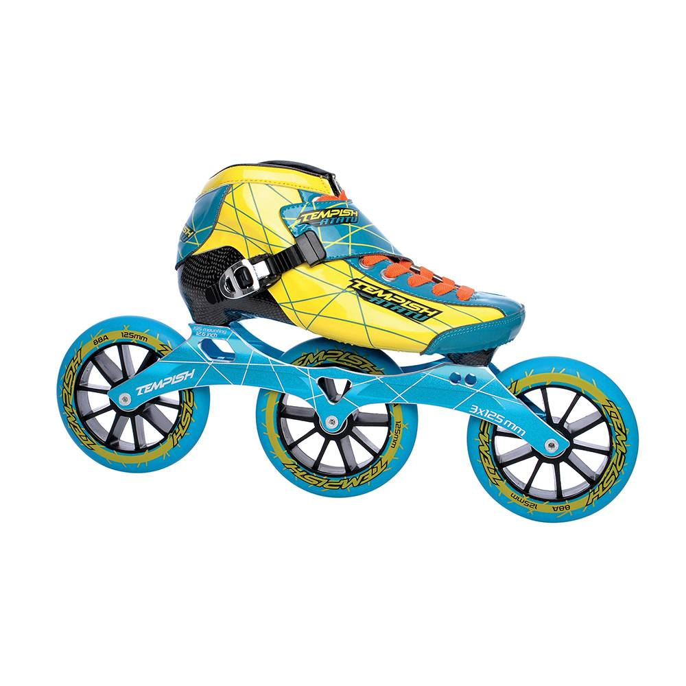 Brusle speed Tempish Atatu blue