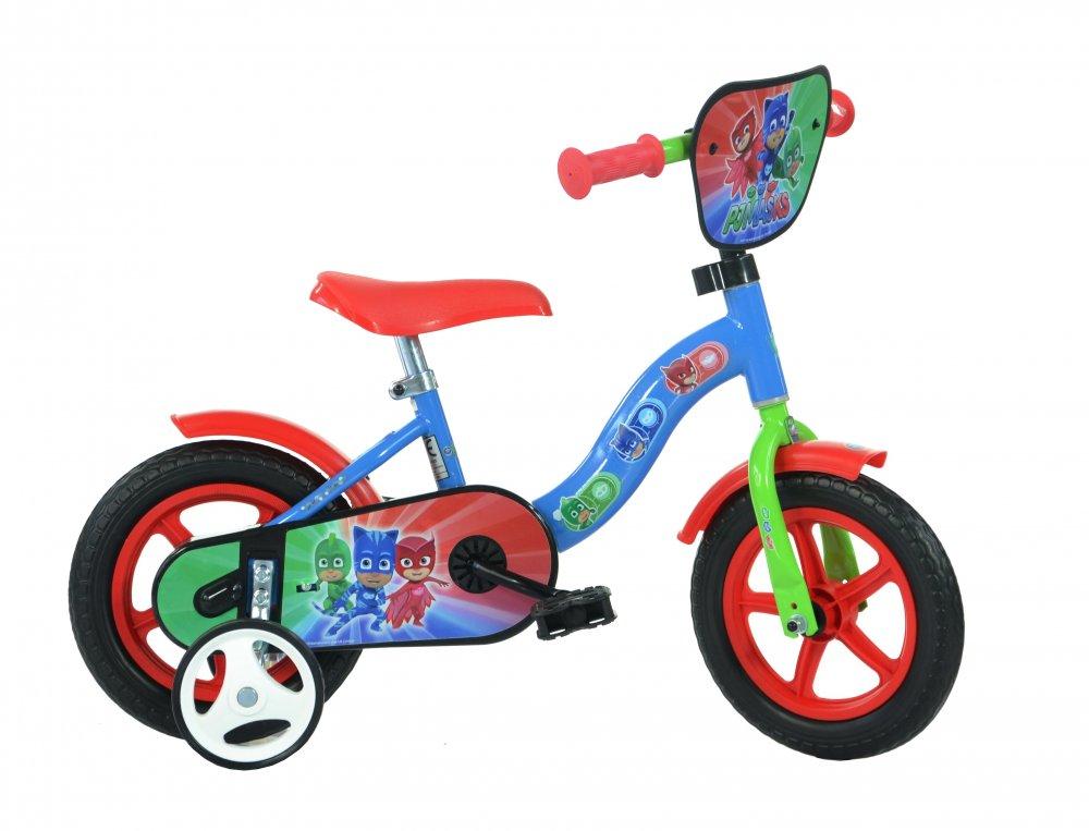 Dětské kolo Dino Bikes 108L-PJ Pyžamasky 10
