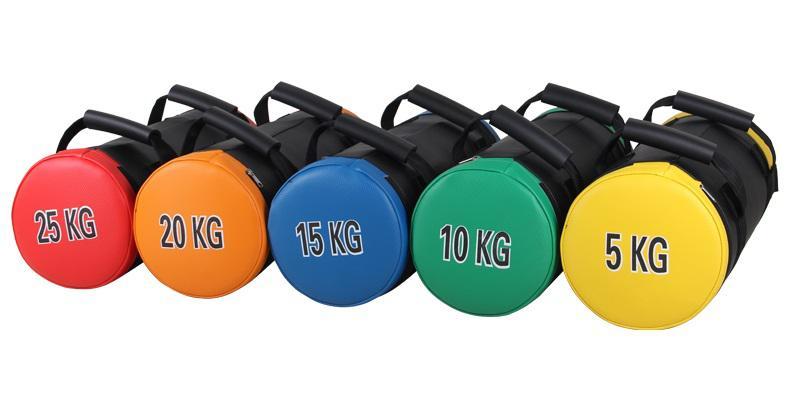 Posilovací Power bag Sedco PB5011 10kg