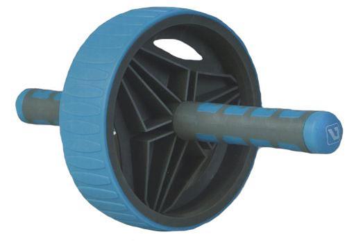 Posilovač kolečko Velké Sedco LS3371 modro/černé