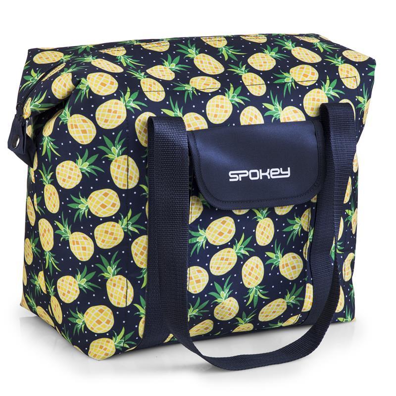 Termo taška Spokey San Remo ananas 52x20x40cm
