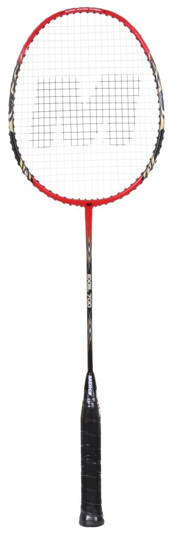 Exel 700 badmintonová raketa