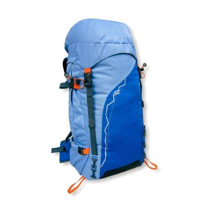 Cestovní turistický batoh Spartan Deurali 45l