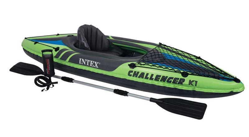 Kajak Intex Challenger K1