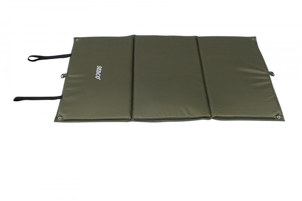 Skládací rybářská podložka Unhooking mat L 128x68cm
